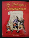 The Declaration of Independence by Sy Sobel, JD