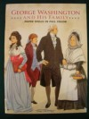 George Washington and His Family: Paper Dolls in Full Color