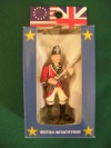 Toy Soldier—British Infantryman