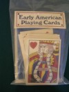 Early American Playing Cards
