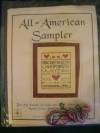 All American Sampler Kit