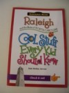 Raleigh and the State of North Carolina: Cool Stuff Every Kid Should Know